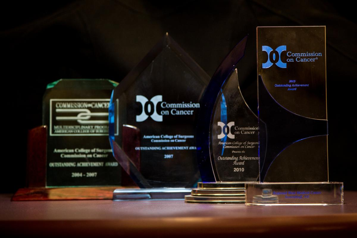 Cancer Services Awards