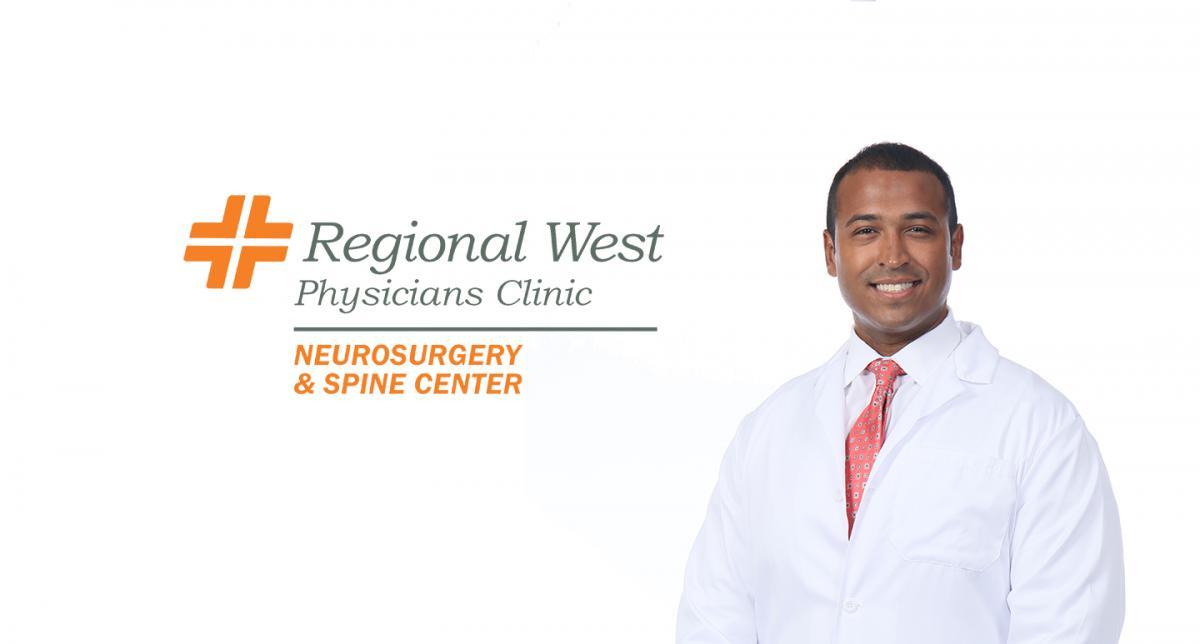 Raqeeb Haque   Regional West Health Services