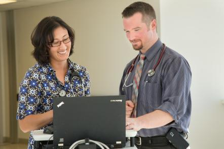 Rehabilitation Medicine at Regional West