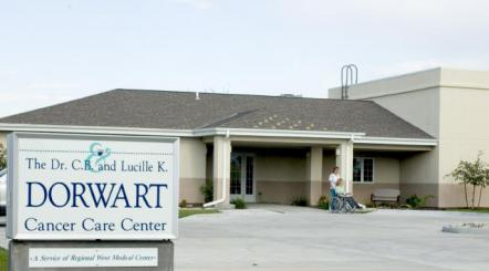 Dowart Cancer Care Center | Cancer Services | Regional West