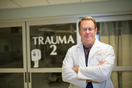 Emergency Medicine at Regional West